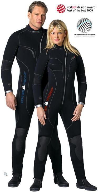 Waterproof W1 5mm Front Entry Wetsuit