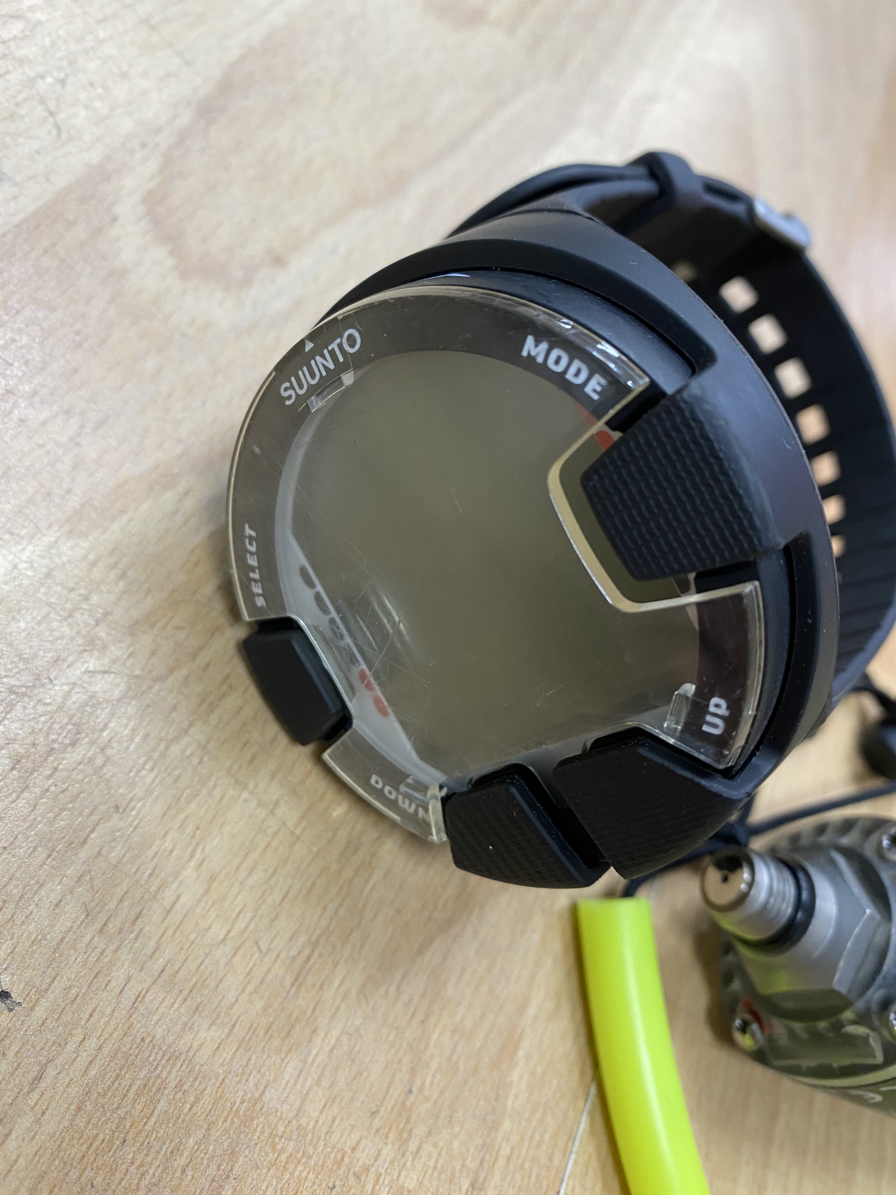Suunto Vyper Air With Transmitter