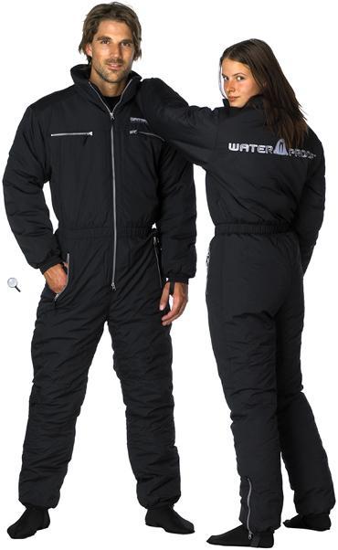 Waterproof Warmtek Fiberfill Undergarment - Unisex