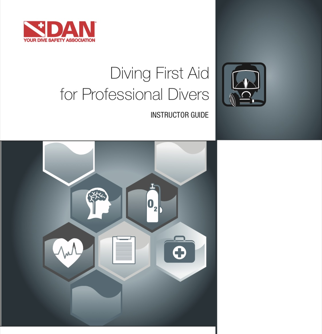 DAN Diving First Aid for Professional Divers