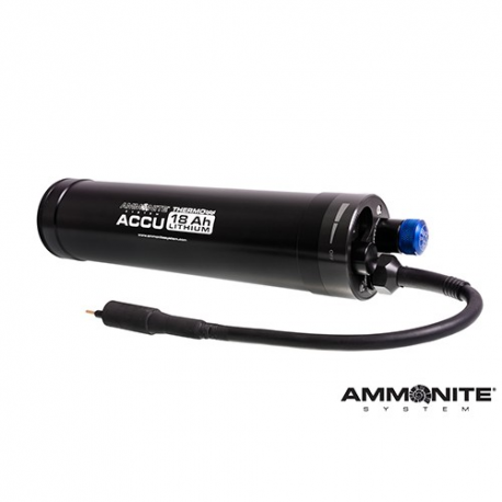 Ammonite Accu Thermo 18aH Battery Pack