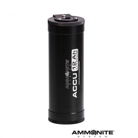 Ammonite Accu 18aH Battery Pack