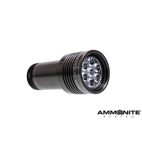 Ammonite Radical LED & Accu 18aH Kit
