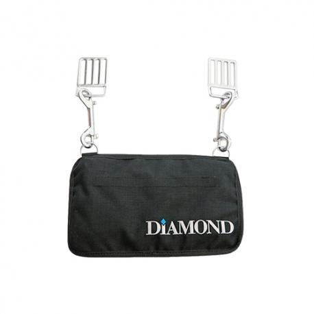Diamond Sidemount System Pocket