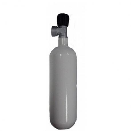 DIRZone Suit Inflation Bottle & Valve