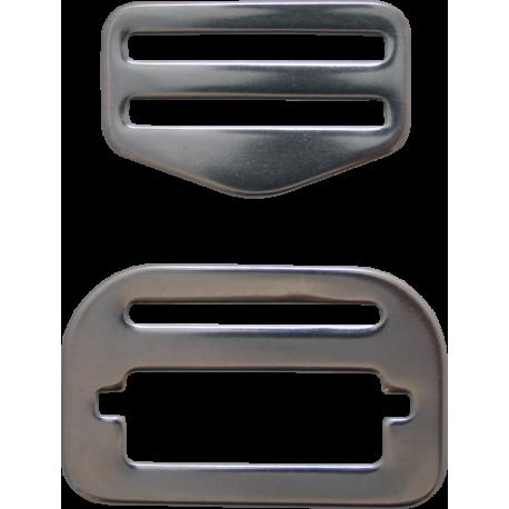 DIRZone Adjustable Buckle Set