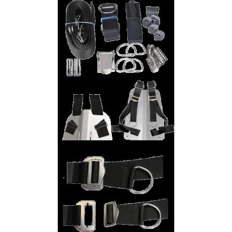 DIRZone Adjustable Harness