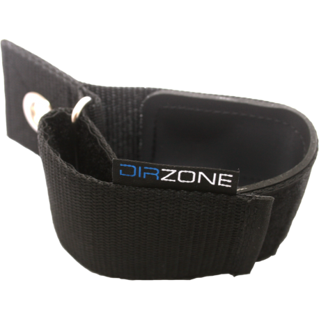 DIRZone Suit Inflation Mounting Straps for 85mm diameter cylinders