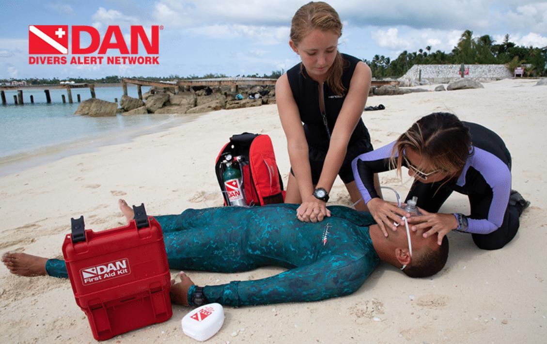 First Aid Refresher Workshop
