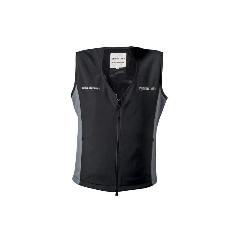MARES ACTIVE HEATED VEST - XR LINE