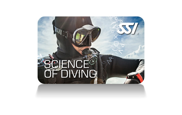 Science of Diving