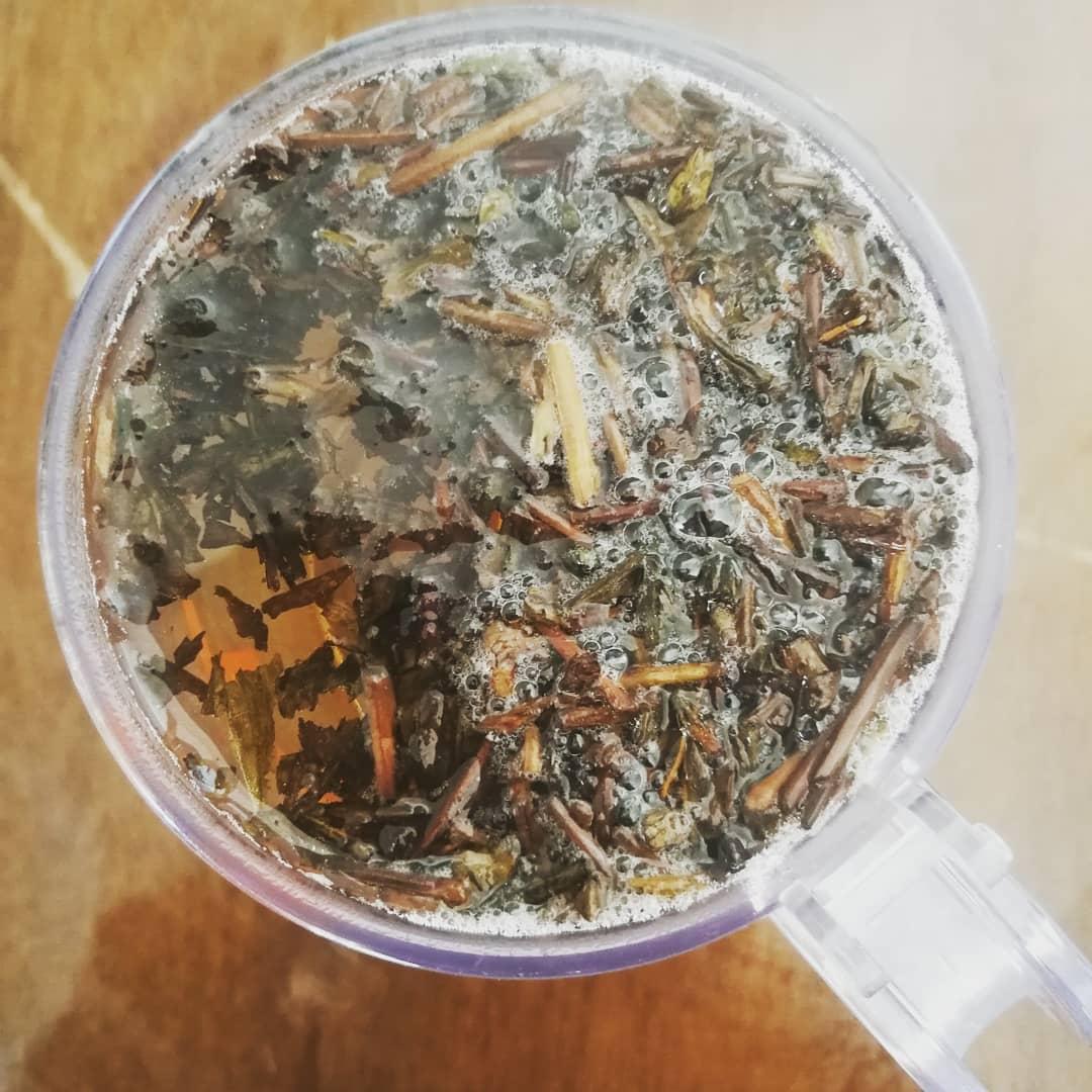 Online Tea Tasting
