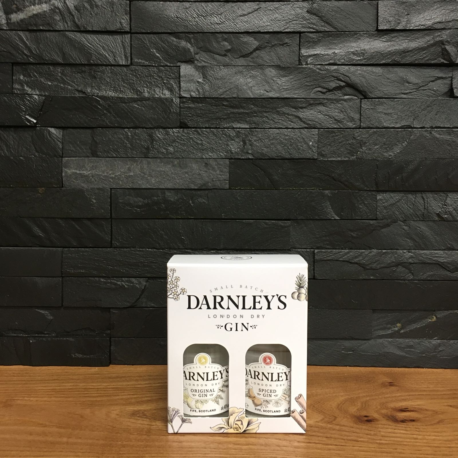 Darnley's 2x5cl