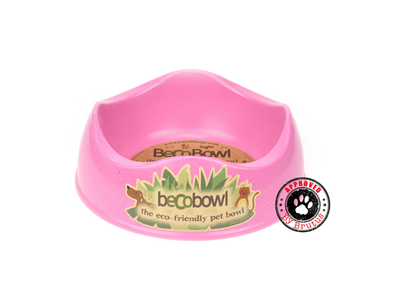 Beco Bowl - Pink