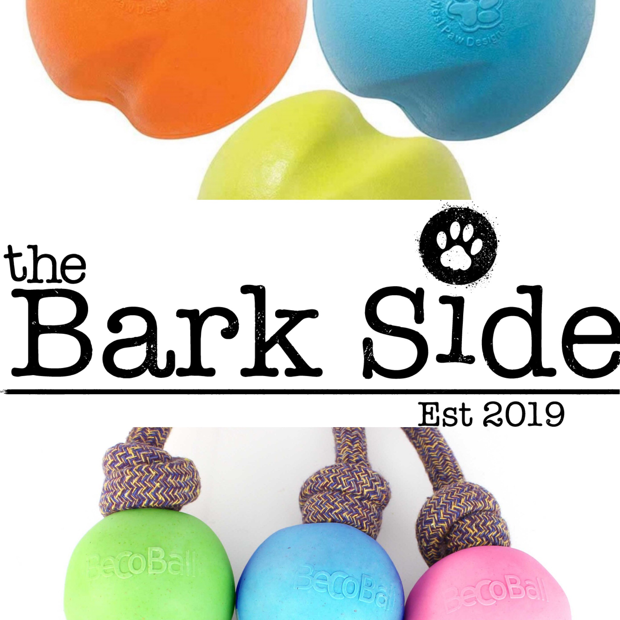 THE BARK SIDE LIMITED