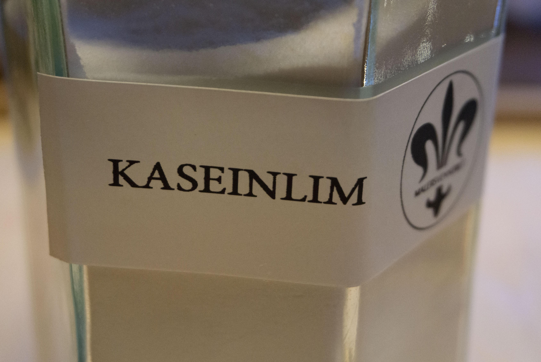 Kaseinlim