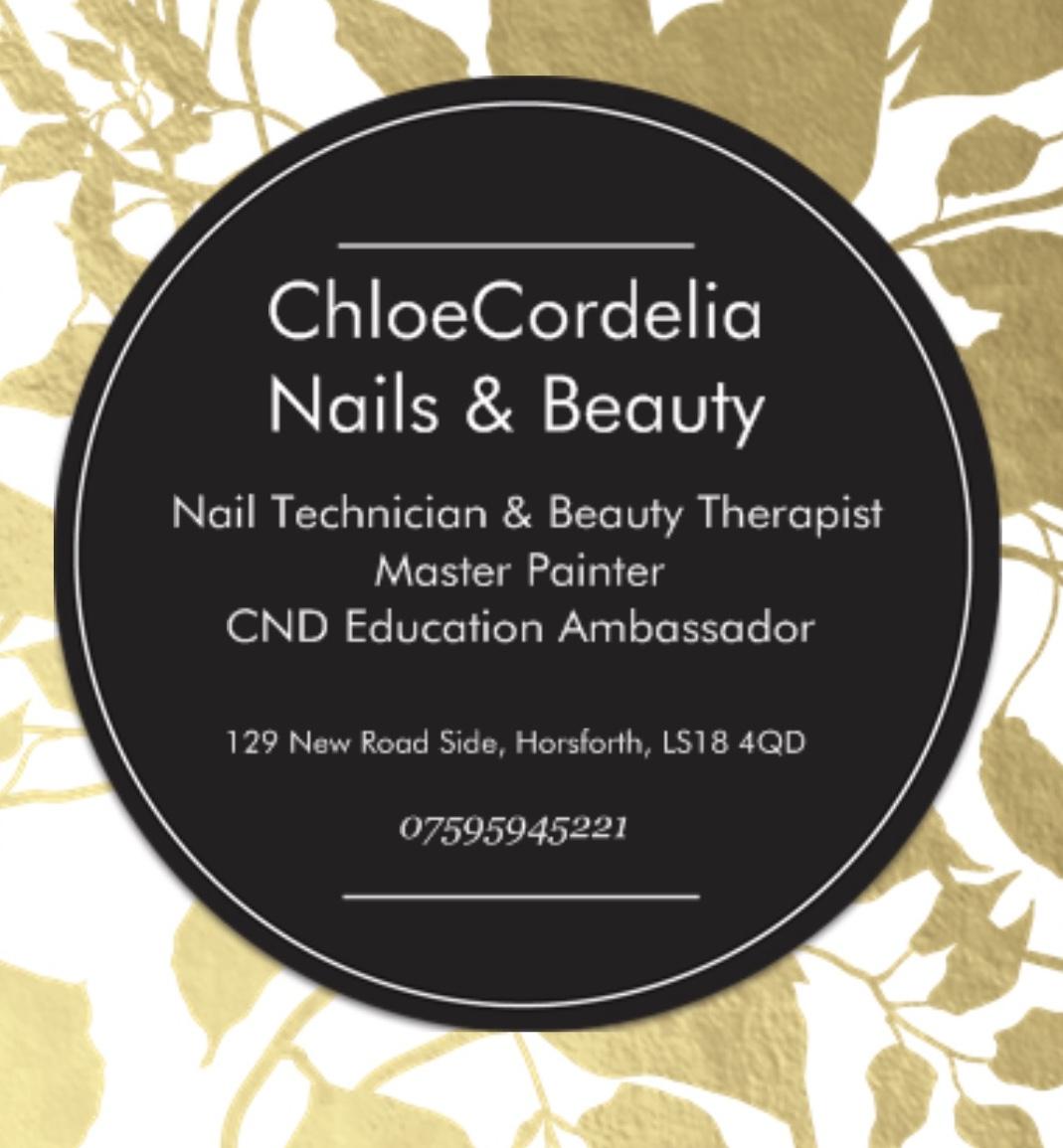 ChloeCordelia Nails & Beauty