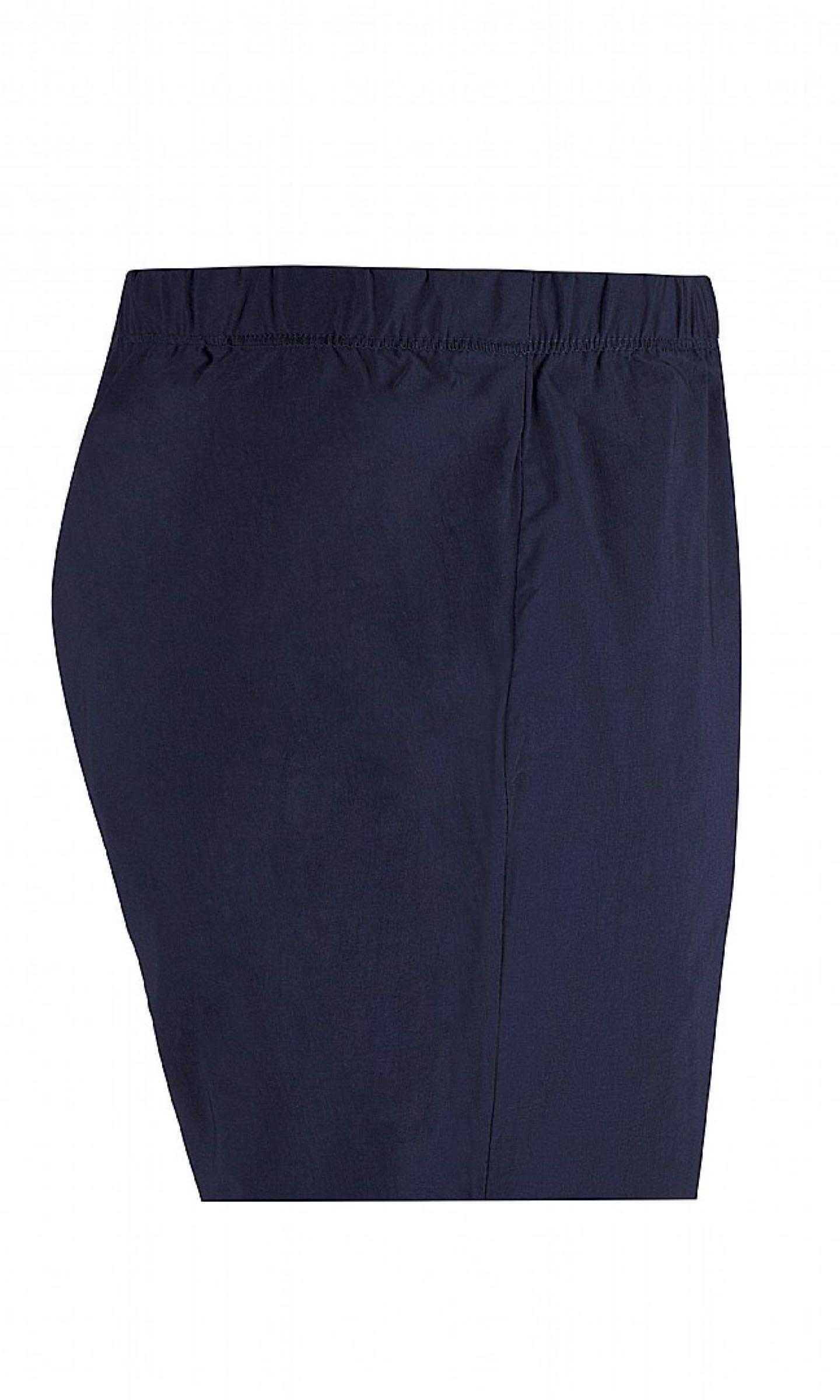 Twist pants blå