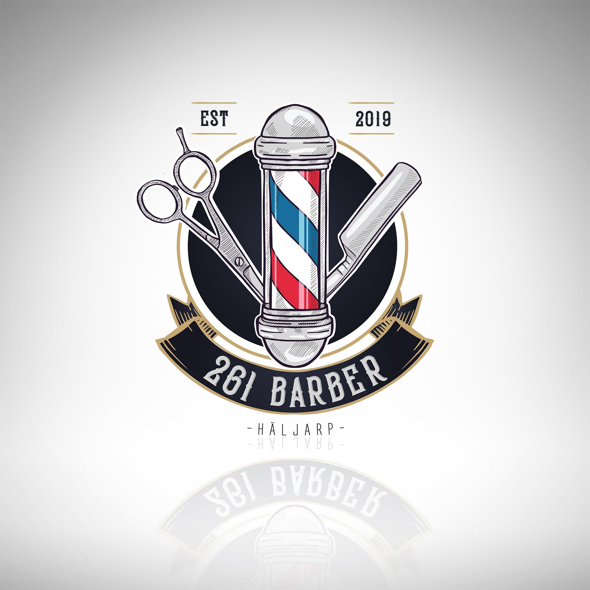 261 Barber