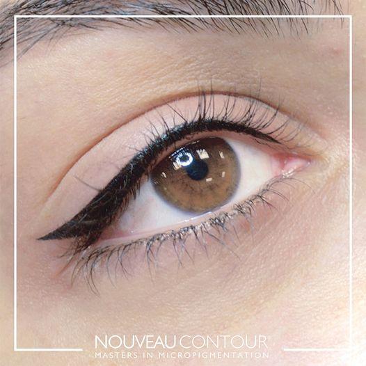 Masterutbildning Eyeliner 1 dag
