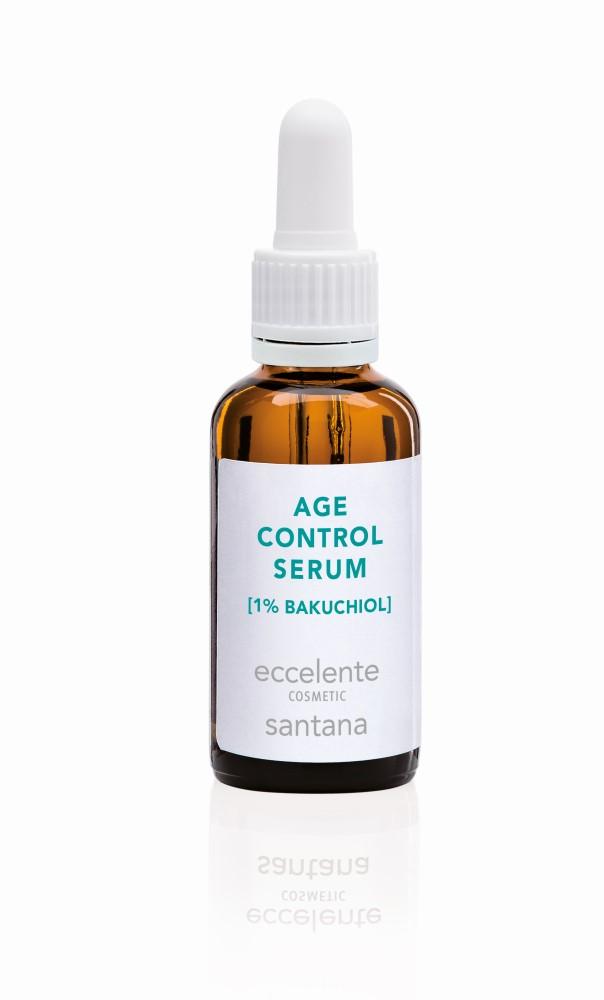 Age Control Serum 1% Bakuchiol
