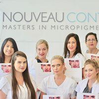 Grundutbildning Permanent Makeup 5 dagar