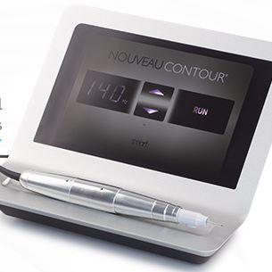 Nouveau Contour SMART digital pigmenteringsmaskin