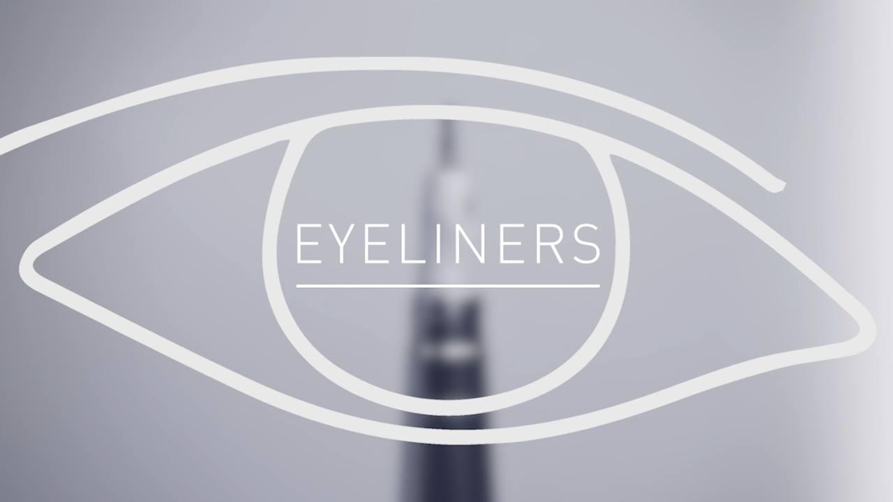Grundutbildning Eyeliner över & under 2 dagar