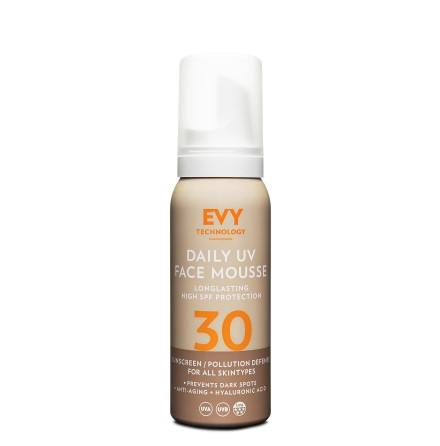 EVY Daily UV Face Mousse 30