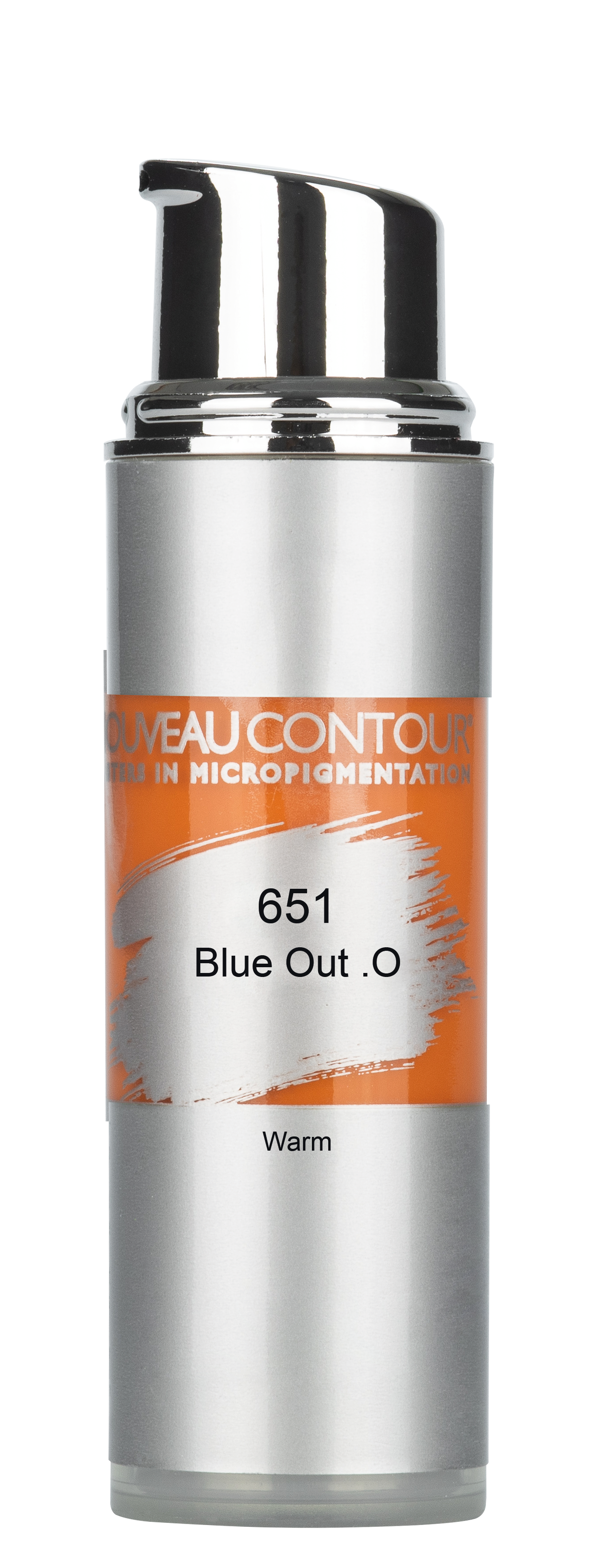 Korrigering Pigment Organic 10ml