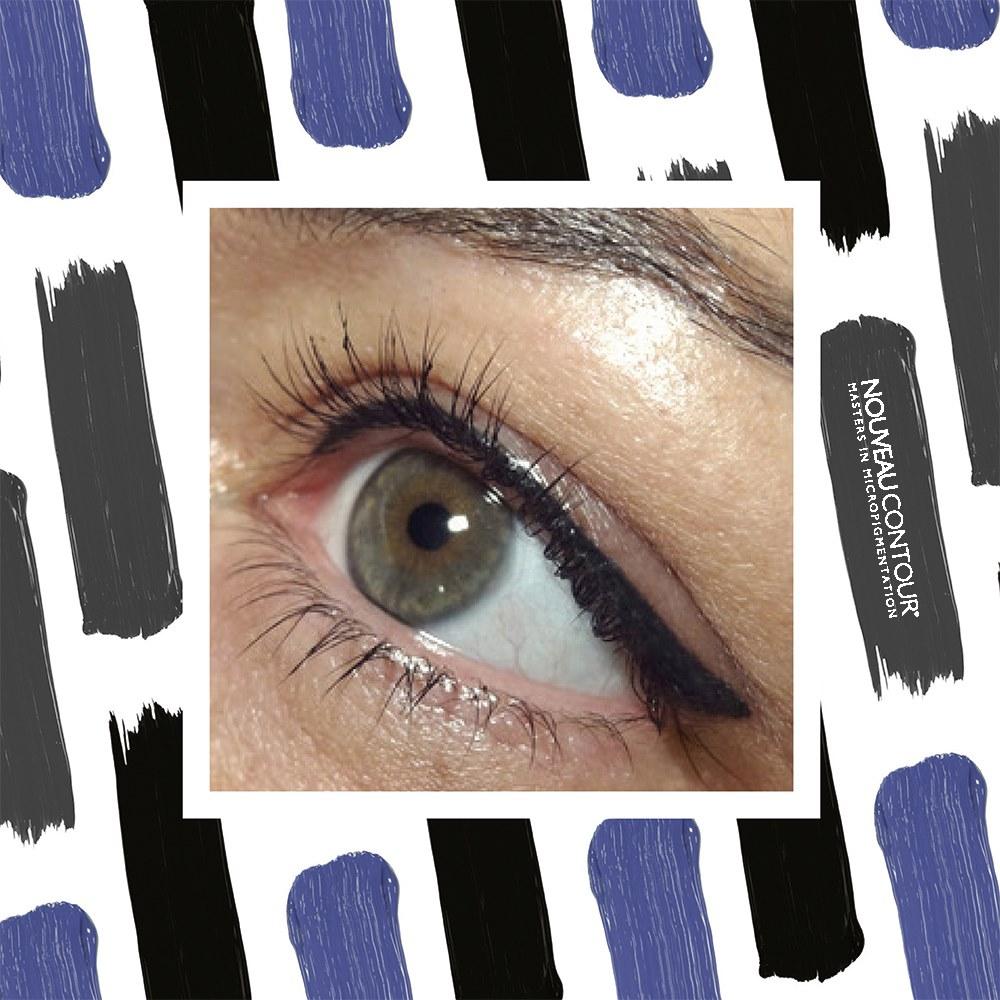 Eyeliner Organic Pigment 10 ml