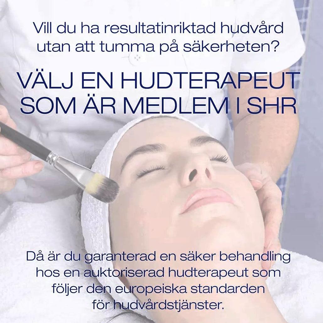 Presentkort Skin Innovation i Avesta
