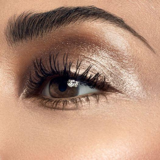 Mii Eye Palette