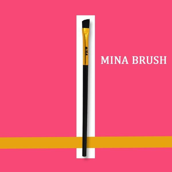 MINA Henna pensel