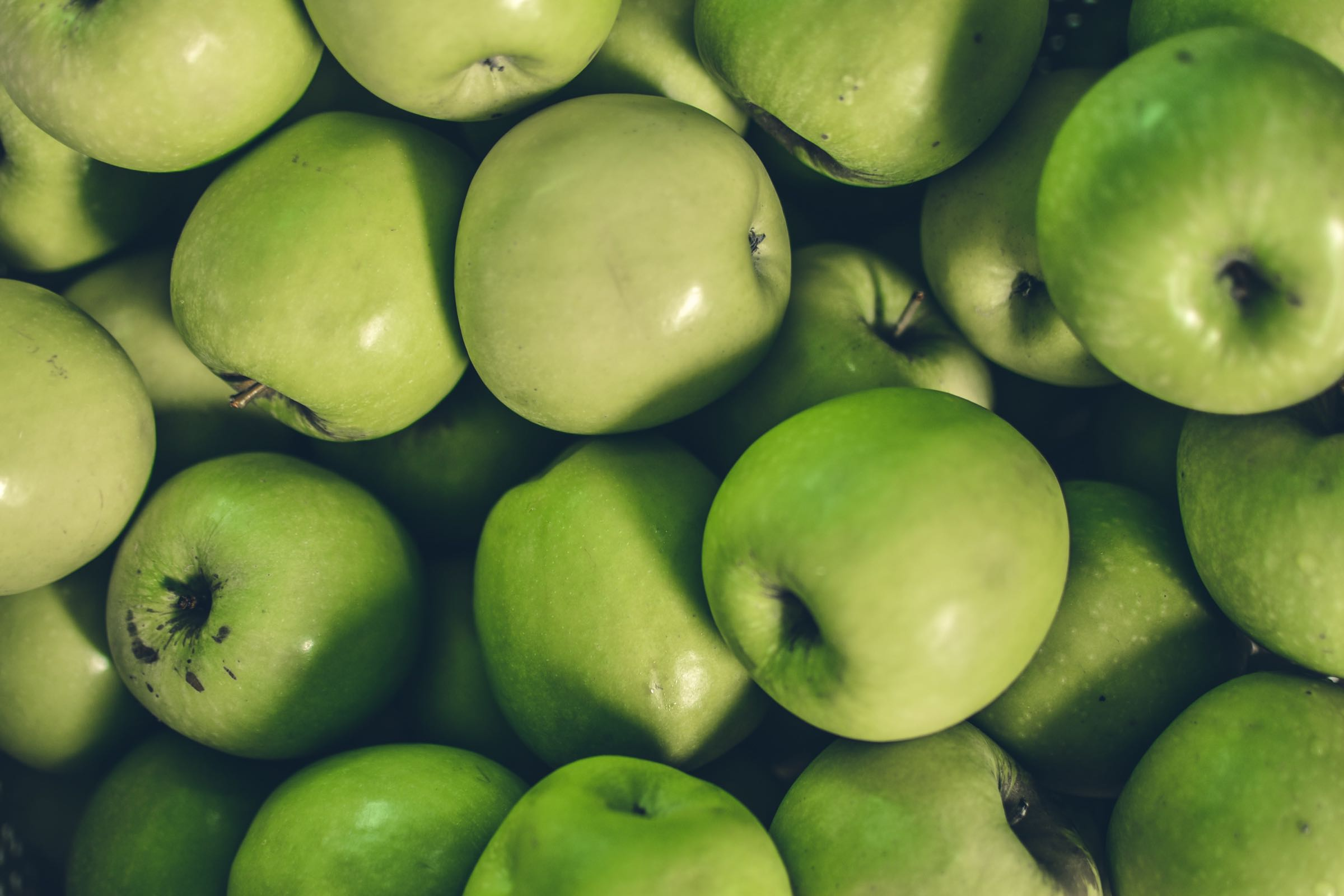 1kg Green Apples