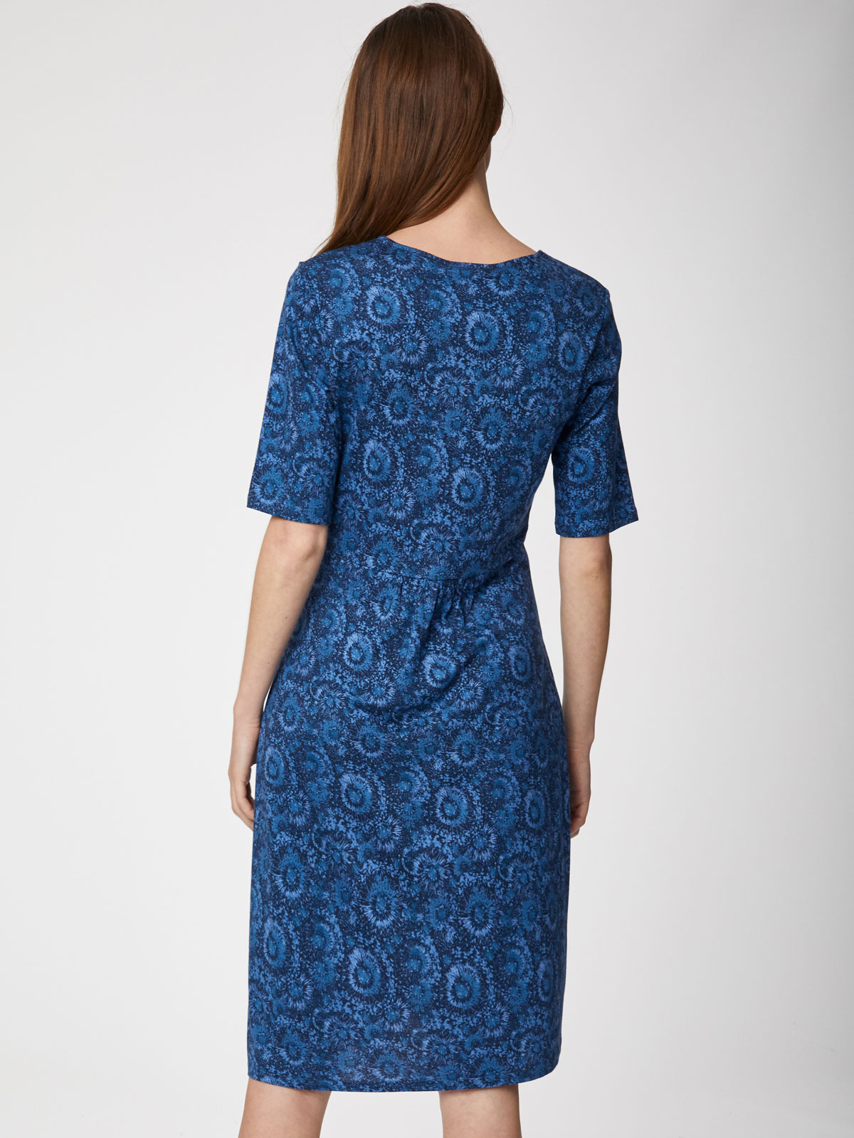 Thought Stretchy Valeria Dress