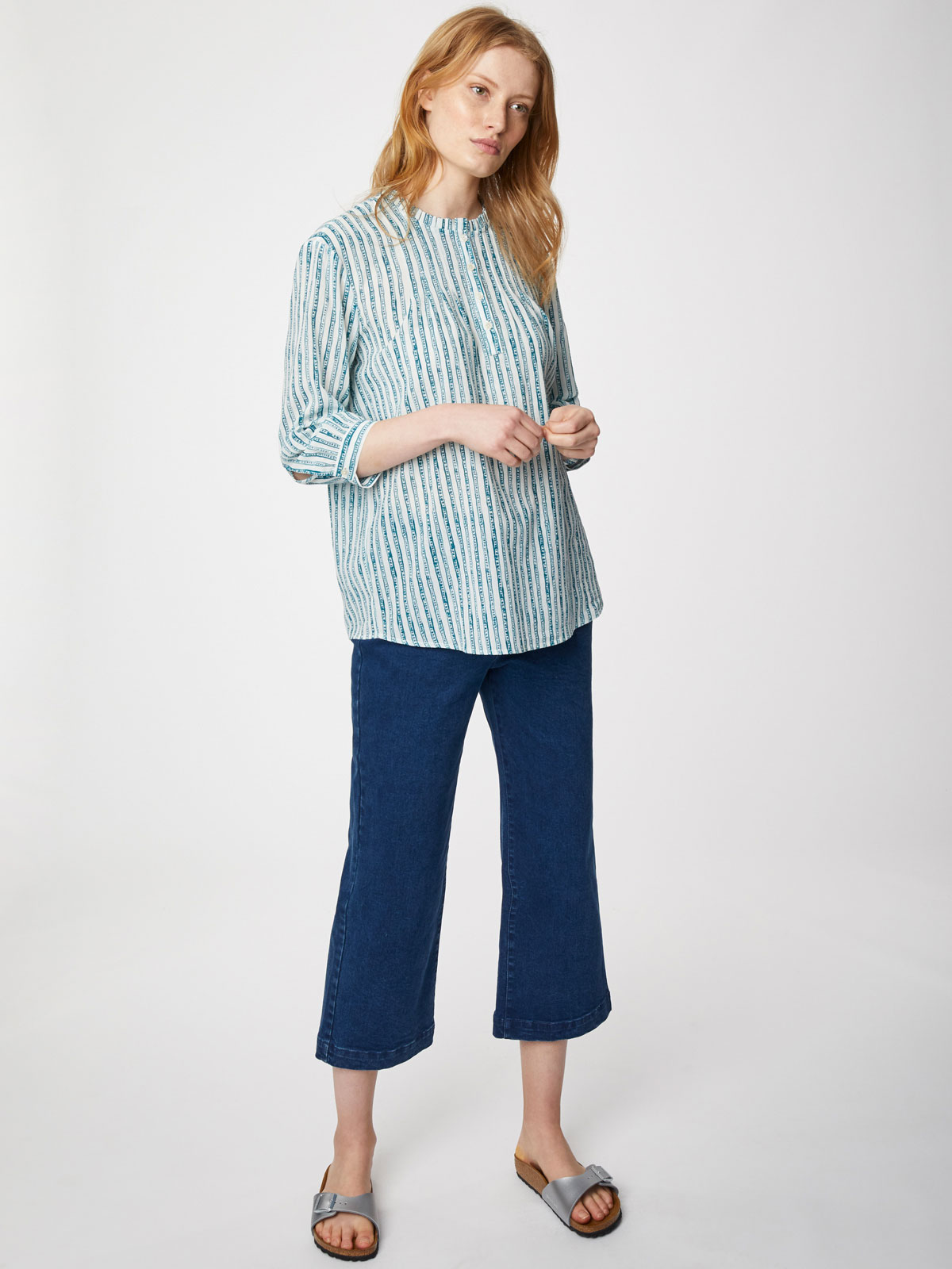 Thought Gallone Blouse