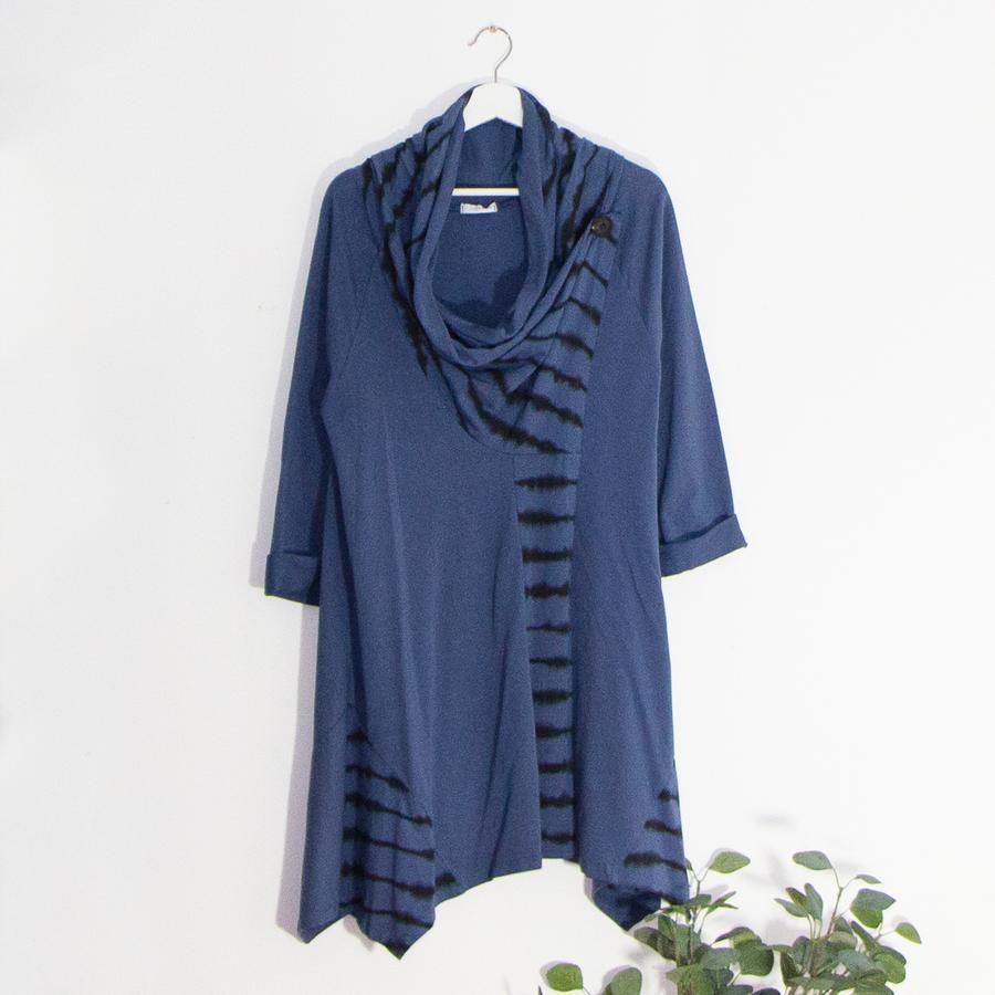 Jersey Jacket - Sarah Tempest Designs