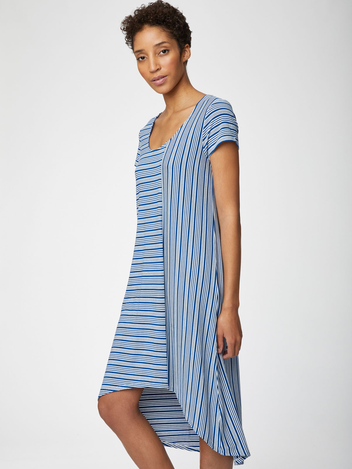 Thought Stretch Jersey Dress