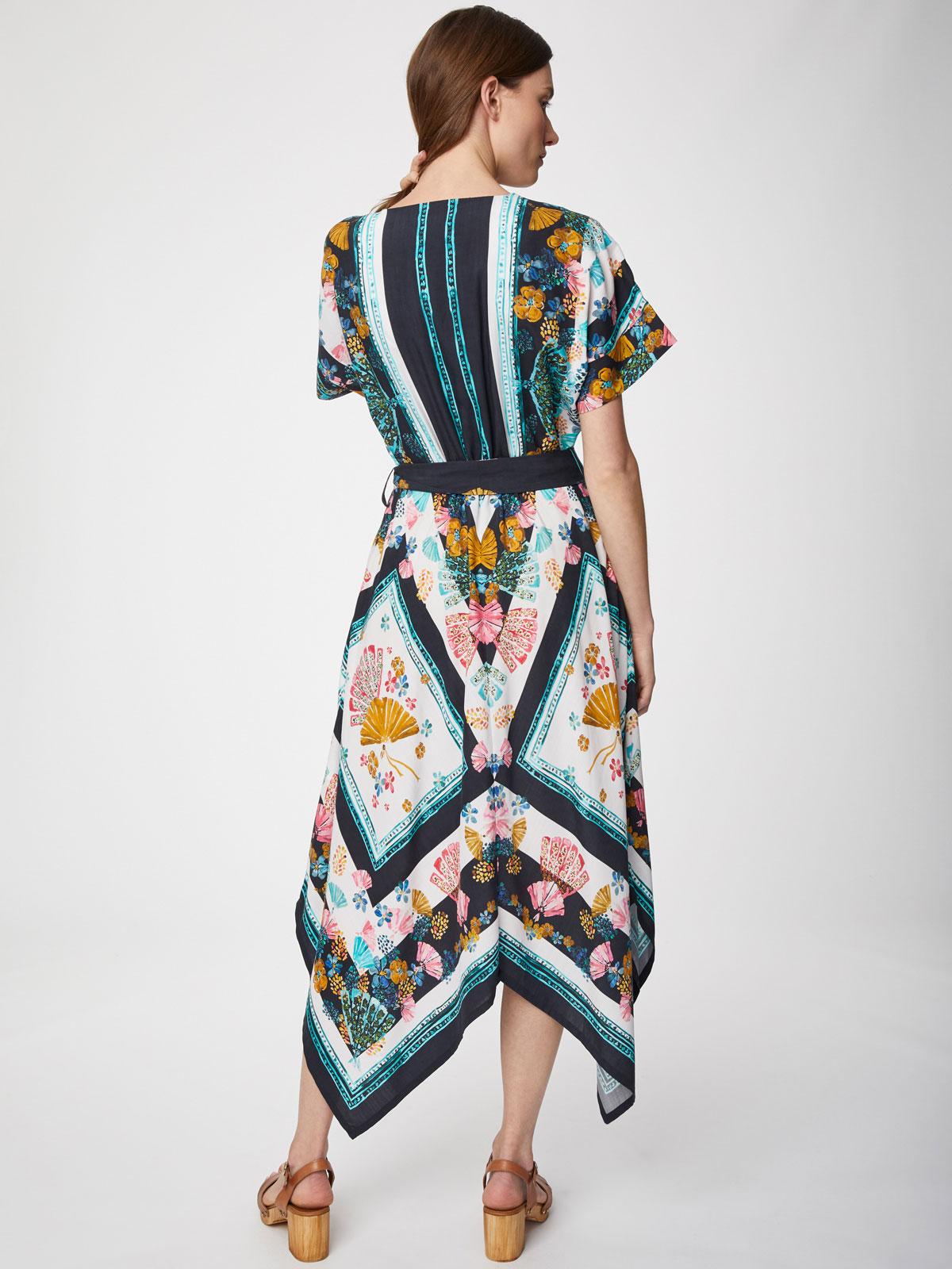 Thought Rhoda Dress