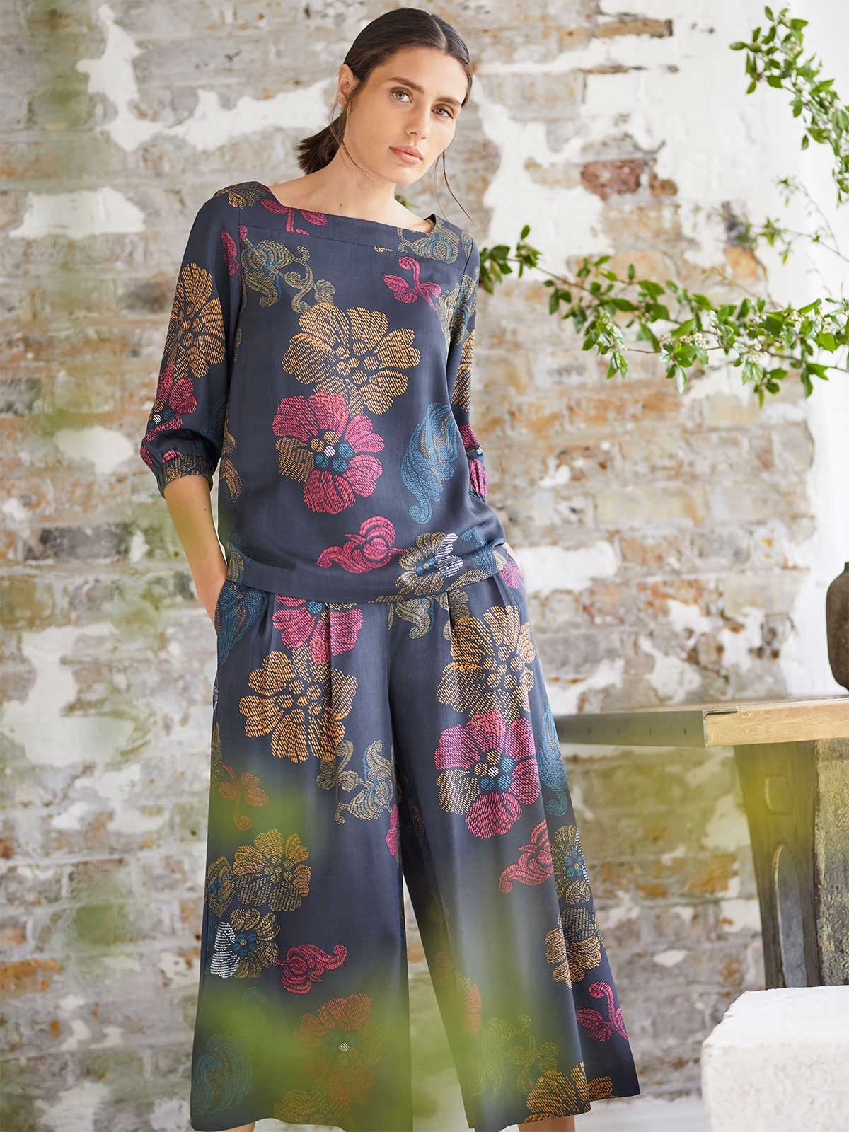 Thought Marrina Culottes