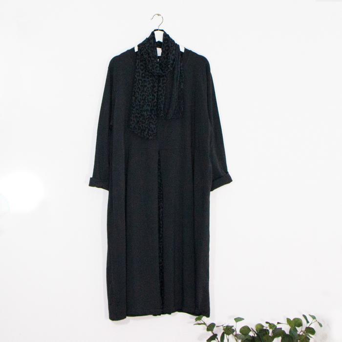 Light Jersey Dress - Sarah Tempest Designs