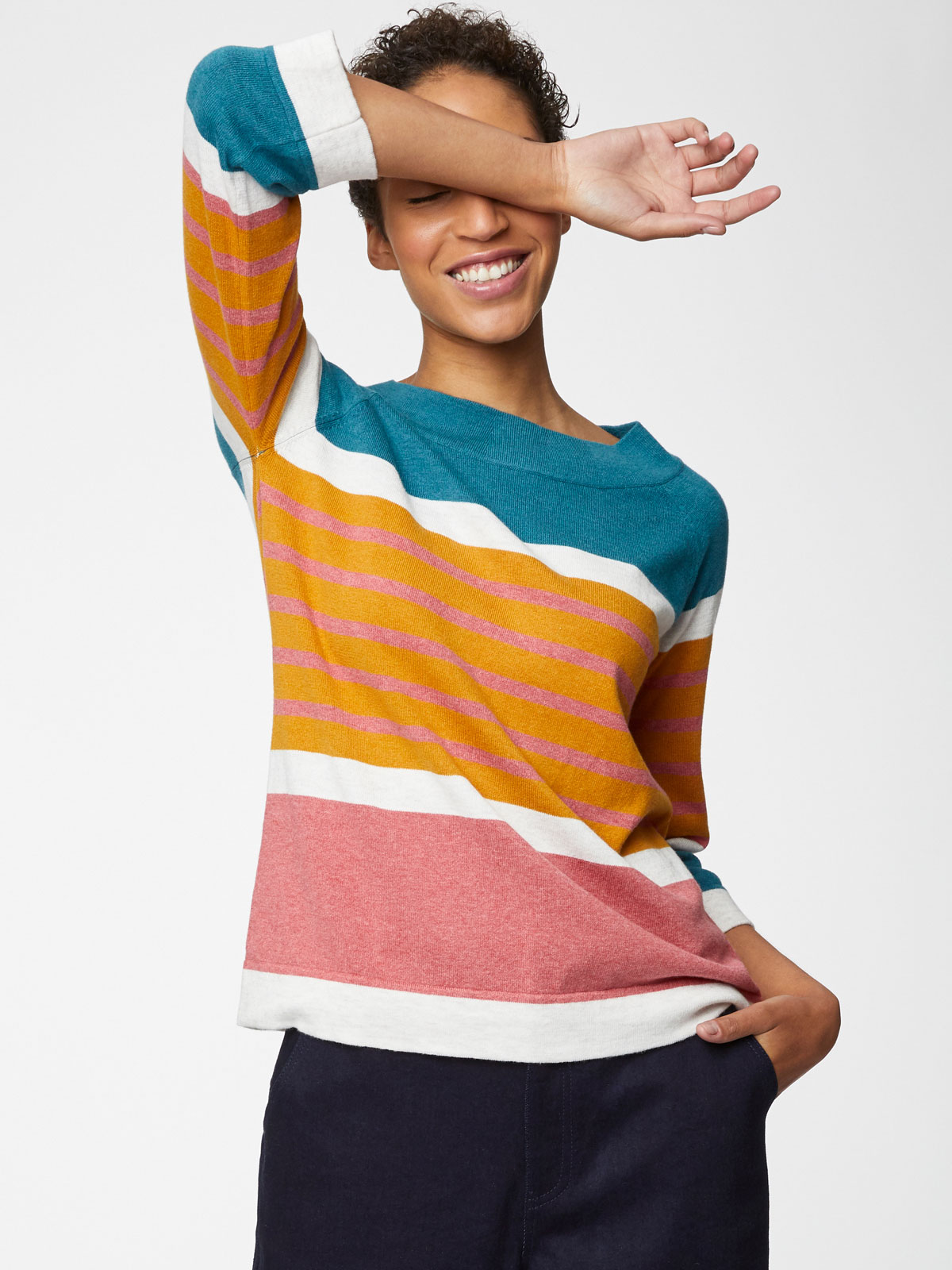 Thought Sail La Vie Jumper