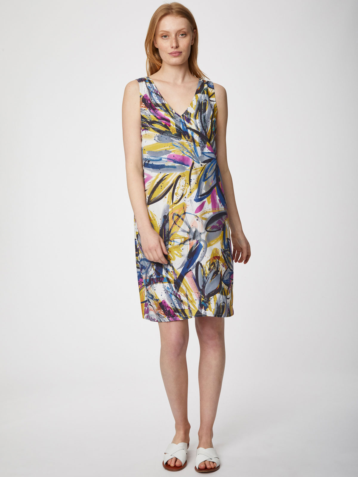 Thought Floreale Dress