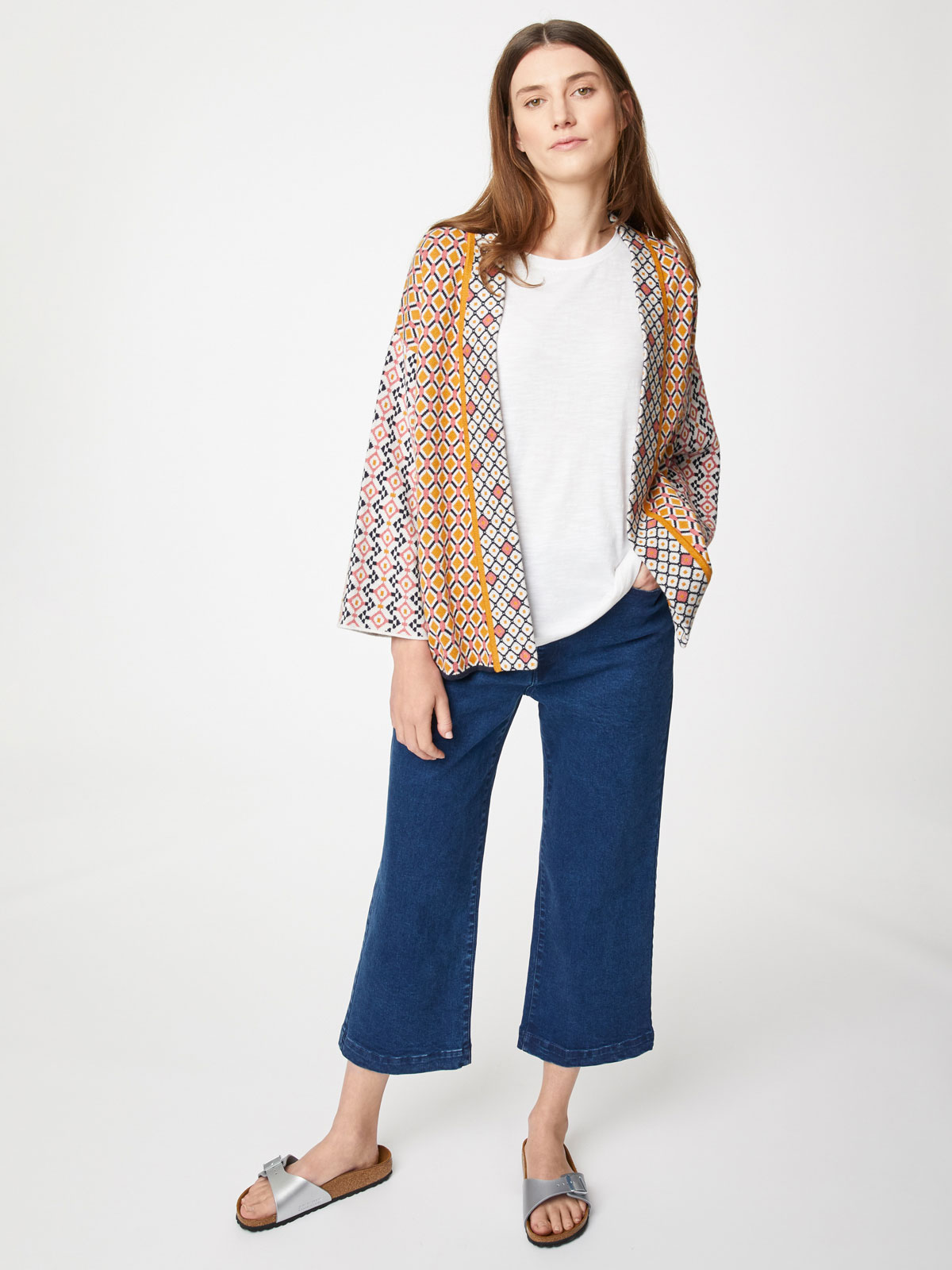 Thought Ida Cardigan