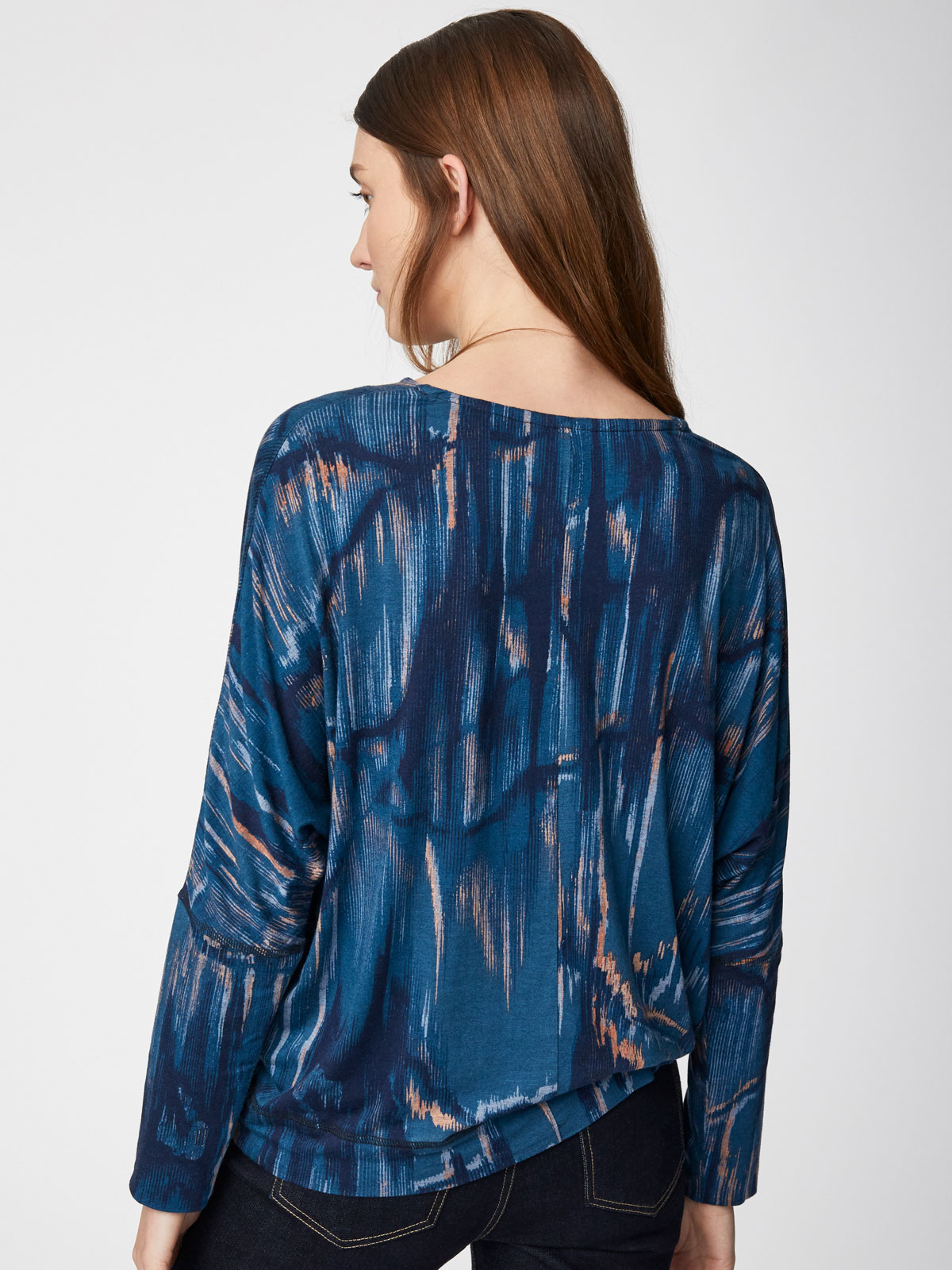 SALE WAS £37 NOW £19 Thought Ammonite Top