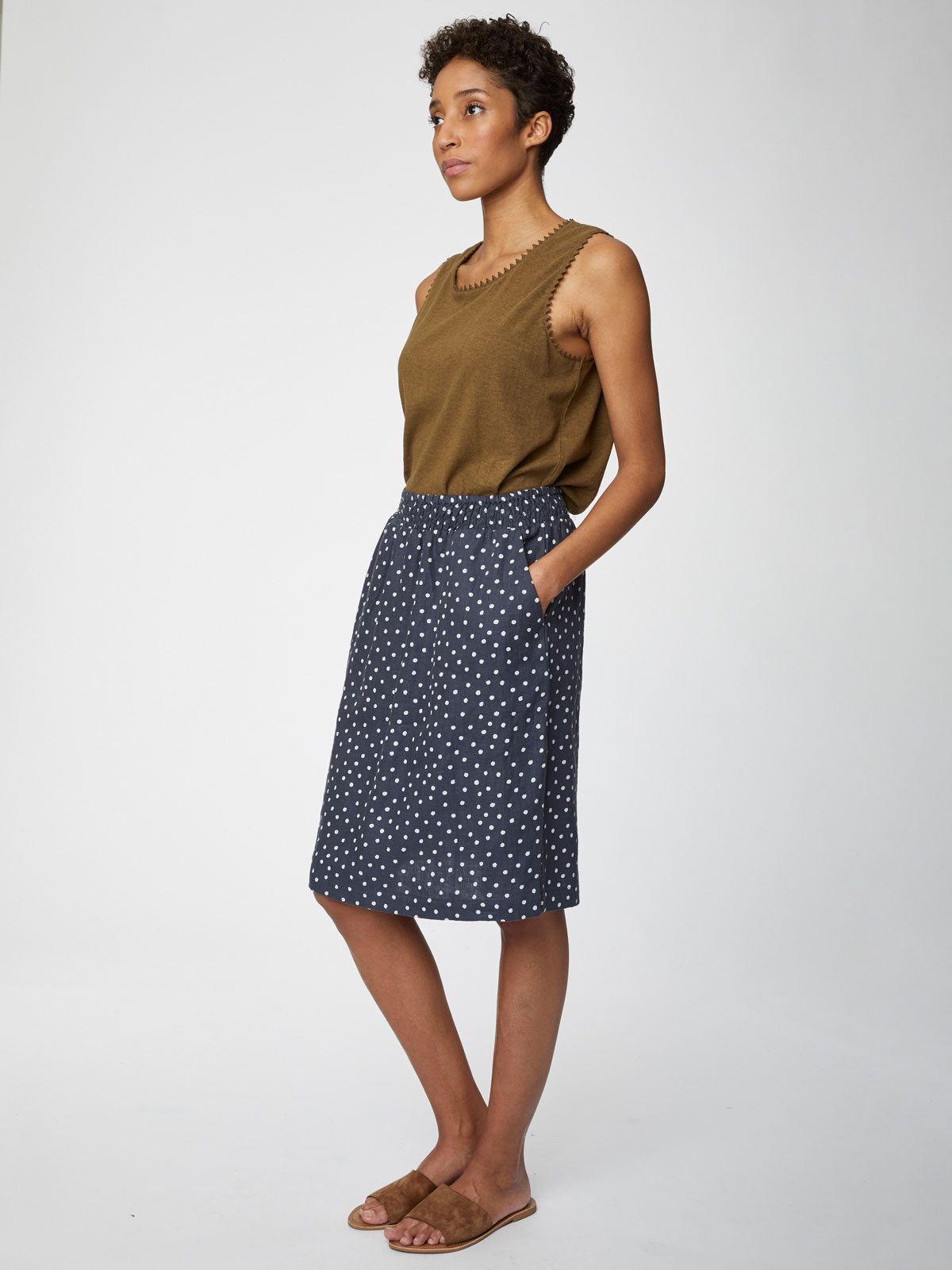 Thought Spot Miriam skirt