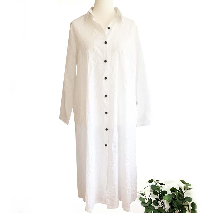 Neslay Shirtdress