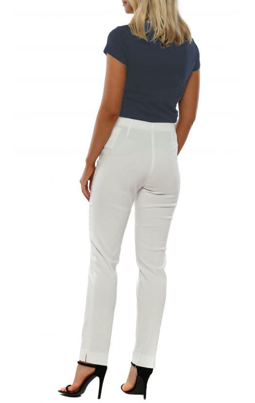 FULL LENGTH FICELLE TROUSER CLEARANCE WERE £49