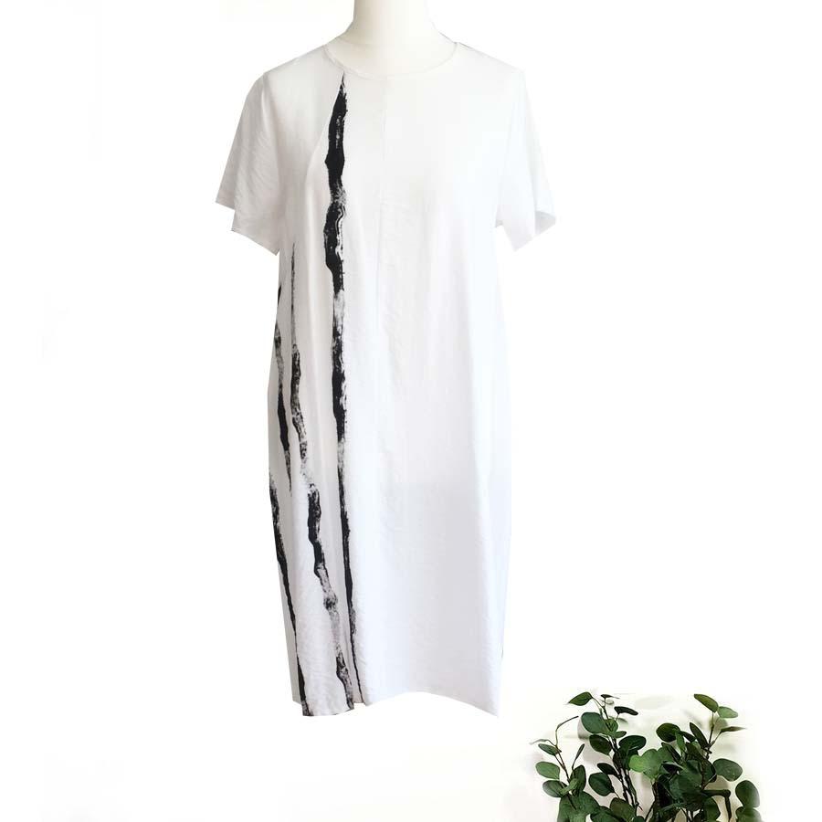 Neslay Dress